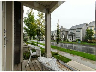 """Photo 18: 317 172A Street in Surrey: Pacific Douglas House for sale in """"SummerField"""" (South Surrey White Rock)  : MLS®# F1423266"""