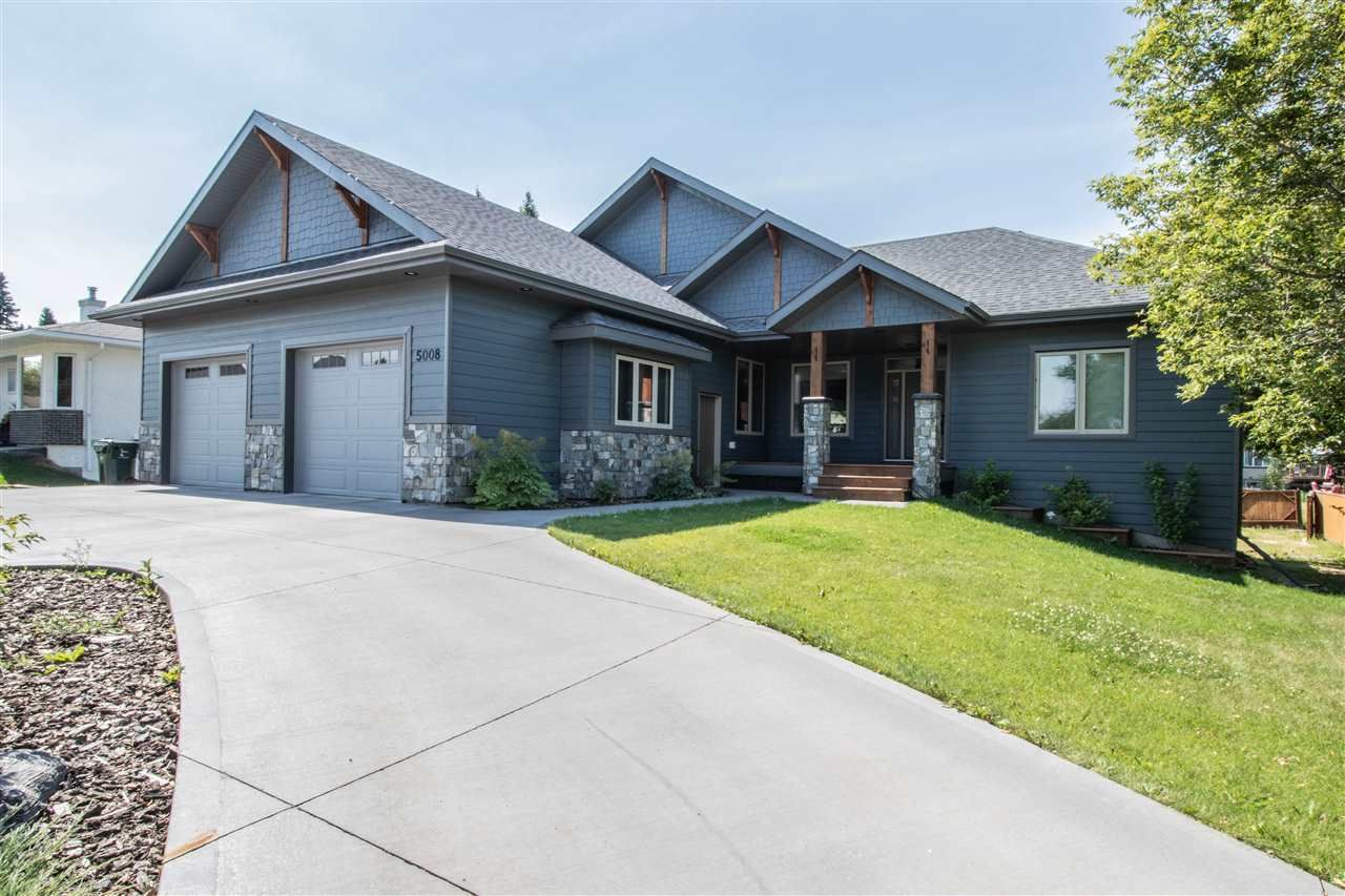 Main Photo: 5008 52 Street: Stony Plain House for sale : MLS®# E4211260