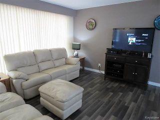 Photo 5: 478 Mark Pearce Avenue in Winnipeg: Residential for sale (3F)  : MLS®# 1716249