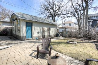 Photo 5: 980 McMillan Avenue in Winnipeg: Crescentwood Single Family Detached for sale (1Bw)  : MLS®# 202008869