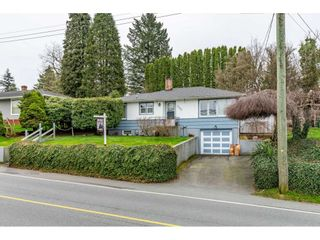 Photo 1: 2367 MCKENZIE Road in Abbotsford: Central Abbotsford House for sale : MLS®# R2559914