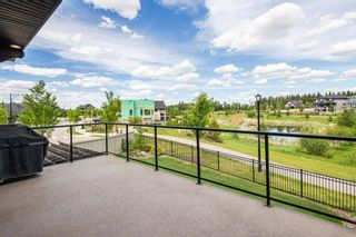 Photo 42: 4411 KENNEDY Cove in Edmonton: Zone 56 House for sale : MLS®# E4249494