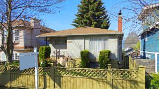 Main Photo: 1747 E 34TH Avenue in Vancouver: Victoria VE House for sale (Vancouver East)  : MLS®# R2551762