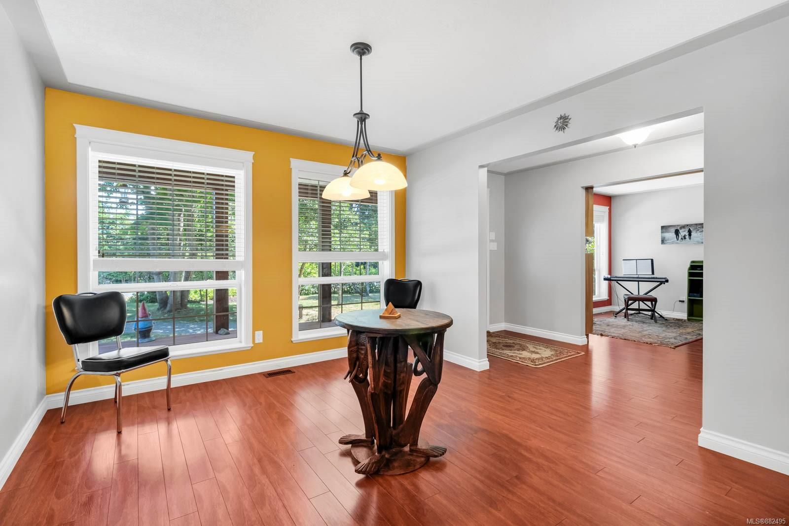 Photo 21: Photos: 375 Butchers Rd in : CV Comox (Town of) House for sale (Comox Valley)  : MLS®# 882495