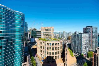 """Photo 18: 2203 833 HOMER Street in Vancouver: Downtown VW Condo for sale in """"Atelier on Robson"""" (Vancouver West)  : MLS®# R2590553"""