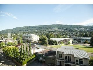 Photo 2: 703 2167 BELLEVUE Ave in West Vancouver: Dundarave Home for sale ()  : MLS®# V1073557