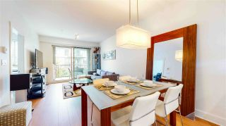 """Photo 4: 313 7418 BYRNEPARK Walk in Burnaby: South Slope Condo for sale in """"GREEN"""" (Burnaby South)  : MLS®# R2501039"""