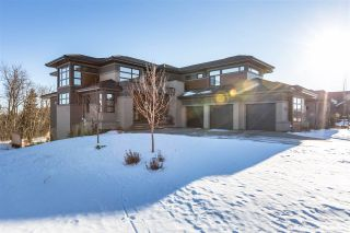 Photo 2: 3735 CAMERON HEIGHTS Place in Edmonton: Zone 20 House for sale : MLS®# E4224568