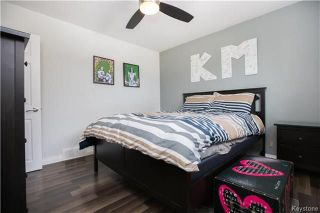 Photo 9: 239 Knowles Avenue in Winnipeg: North Kildonan Residential for sale (3G)  : MLS®# 1805871