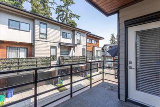 "Photo 34: 50 15688 28 Avenue in Surrey: Grandview Surrey Townhouse for sale in ""SAKURA"" (South Surrey White Rock)  : MLS®# R2600658"