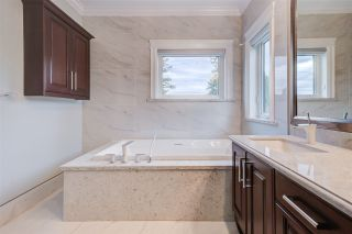 Photo 17: 4910 BLENHEIM Street in Vancouver: MacKenzie Heights House for sale (Vancouver West)  : MLS®# R2592506