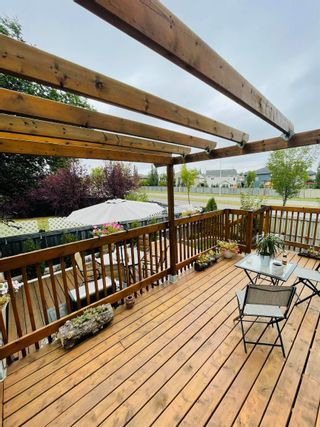 Photo 30: 21 6304 SANDIN Way in Edmonton: Zone 14 House Half Duplex for sale : MLS®# E4261480
