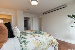 Photo 24: 508 902 Spadina Crescent East in Saskatoon: Central Business District Residential for sale : MLS®# SK845141