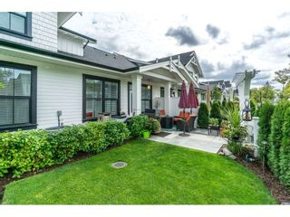 """Photo 18: 36 22057 49 Avenue in Langley: Murrayville Townhouse for sale in """"Heritage"""" : MLS®# R2306336"""