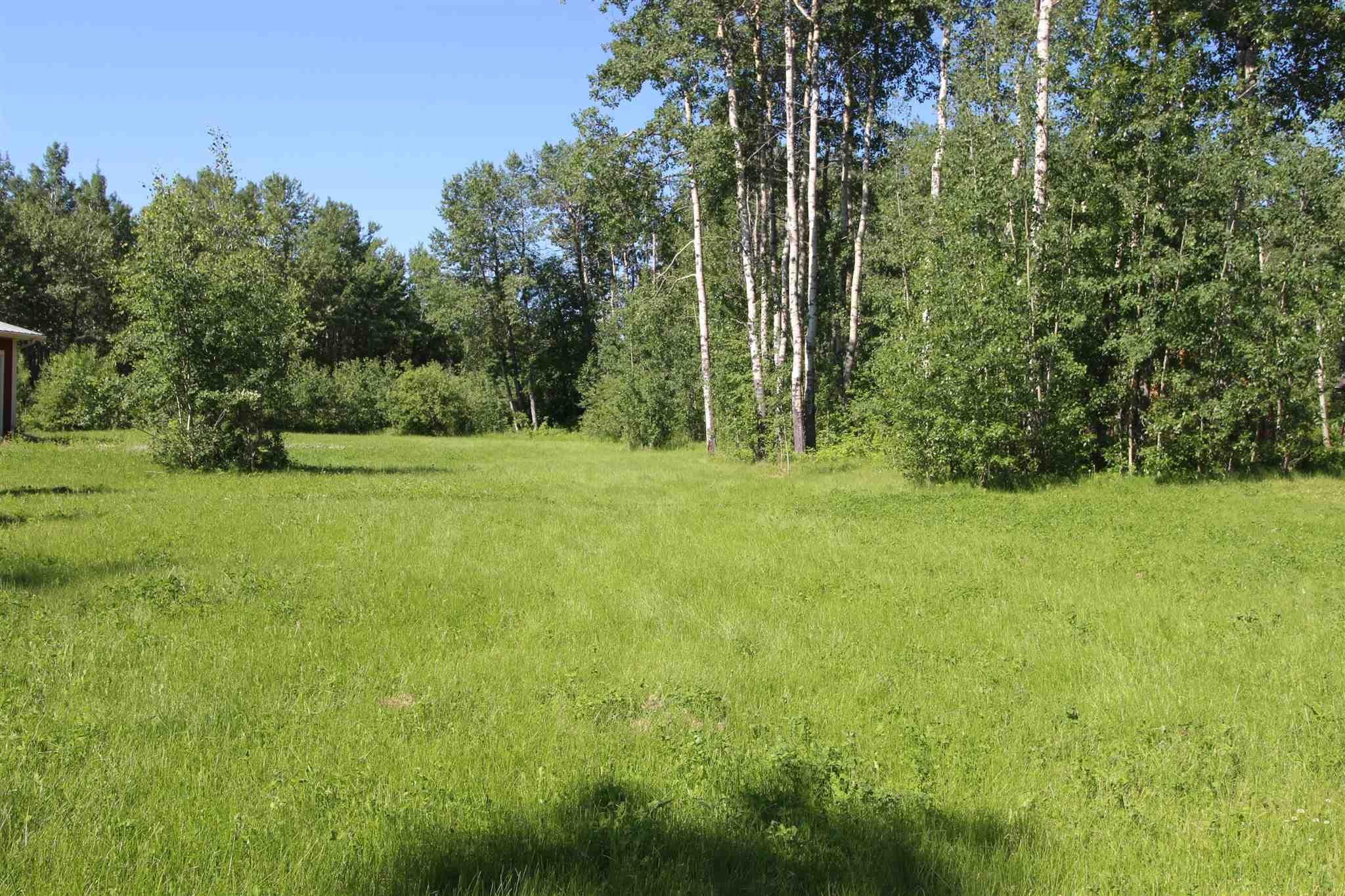 Main Photo: 568 Beach Road: Rural Wetaskiwin County Rural Land/Vacant Lot for sale : MLS®# E4251590