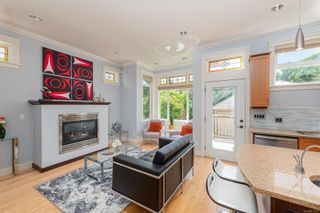 Photo 3: 3 209 Superior St in : Vi James Bay Row/Townhouse for sale (Victoria)  : MLS®# 877635