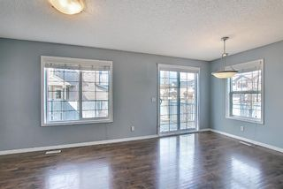 Photo 10: 143 Canals Circle SW: Airdrie Semi Detached for sale : MLS®# A1089969