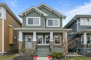 Photo 31: 38 Redstone Common NE in Calgary: Redstone Detached for sale : MLS®# A1100551