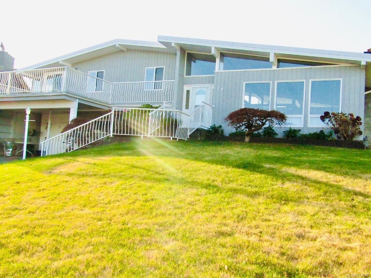 Main Photo: 78 Ridgeview Pl in CAMPBELL RIVER: CR Campbell River Central House for sale (Campbell River)  : MLS®# 823547