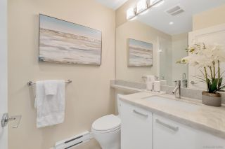 """Photo 8: 306 9388 MCKIM Way in Richmond: West Cambie Condo for sale in """"MAYFAIR PLACE"""" : MLS®# R2488956"""
