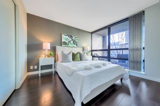 Photo 13: 509 933 HORNBY STREET in Vancouver: Downtown VW Condo for sale (Vancouver West)  : MLS®# R2568566