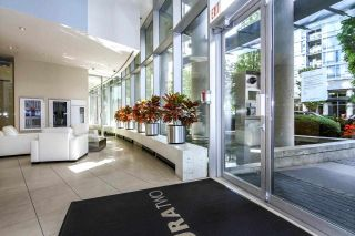 "Photo 17: 3307 1495 RICHARDS Street in Vancouver: Yaletown Condo for sale in ""AZURA II"" (Vancouver West)  : MLS®# R2125744"