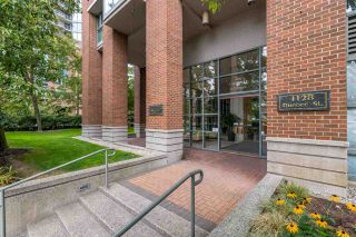 """Photo 3: 1801 1128 QUEBEC Street in Vancouver: Downtown VE Condo for sale in """"THE NATIONAL"""" (Vancouver East)  : MLS®# R2484422"""