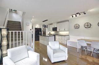 Photo 7: 9502 86 Avenue in Edmonton: Zone 18 House Half Duplex for sale : MLS®# E4241046