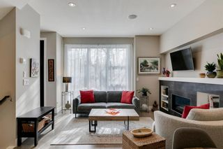 Photo 3: 3707 20 Street SW in Calgary: Altadore Row/Townhouse for sale : MLS®# A1102007