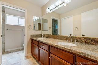 Photo 21: CARLSBAD SOUTH House for sale : 4 bedrooms : 7637 Cortina Ct in Carlsbad