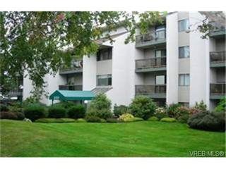 Photo 1:  in VICTORIA: Vi Hillside Condo for sale (Victoria)  : MLS®# 446267