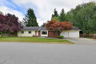 Photo 2: 1553 LARCHBERRY Way in Gibsons: Gibsons & Area House for sale (Sunshine Coast)  : MLS®# R2481399