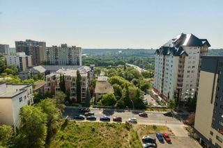 Photo 29: 806 9725 106 Street in Edmonton: Zone 12 Condo for sale : MLS®# E4253626