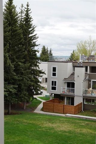 Photo 18: 212 13104 ELBOW Drive SW in Calgary: Canyon Meadows Row/Townhouse for sale : MLS®# C4297681