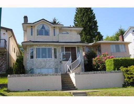 Main Photo: 125 N WARWICK Avenue in Burnaby: Capitol Hill BN House for sale (Burnaby North)  : MLS®# V790934