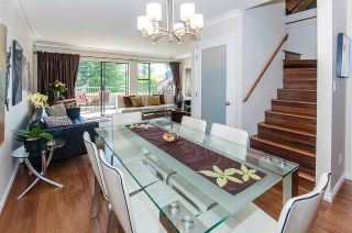 """Photo 18: 4 2151 BANBURY Road in North Vancouver: Deep Cove Townhouse for sale in """"Mariners Cove"""" : MLS®# R2584972"""