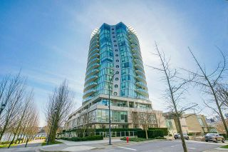 "Photo 34: 1602 1560 HOMER Mews in Vancouver: Yaletown Condo for sale in ""The Erickson"" (Vancouver West)  : MLS®# R2543540"