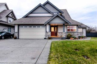 """Photo 1: 4857 214A Street in Langley: Murrayville House for sale in """"Murrayville"""" : MLS®# R2522401"""