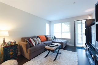"""Photo 1: 315 7131 STRIDE Avenue in Burnaby: Edmonds BE Condo for sale in """"STORYBOOK"""" (Burnaby East)  : MLS®# R2297930"""
