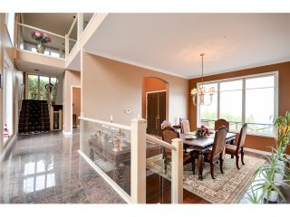 Photo 4: 2723 Chelsea Crest in West Vancouver: Chelsea Park House for sale : MLS®# V858902