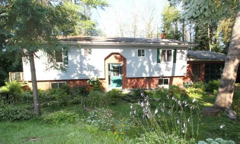 Main Photo: B33370 Thorah Side Road in Brock: Rural Brock House (Bungalow-Raised) for sale : MLS®# N5326776