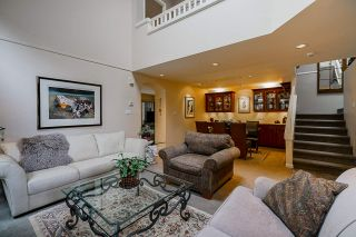 """Photo 9: 38 1550 LARKHALL Crescent in North Vancouver: Northlands Townhouse for sale in """"Nahanee Woods"""" : MLS®# R2545502"""