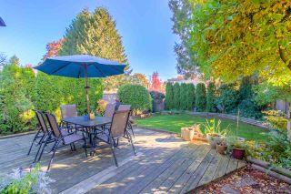 Photo 24: 3320 EDINBURGH Street in Port Coquitlam: Glenwood PQ 1/2 Duplex for sale : MLS®# R2317364