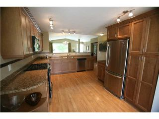 Photo 6: 6377 TOWER RD in Sechelt: Sechelt District House for sale (Sunshine Coast)  : MLS®# V948998