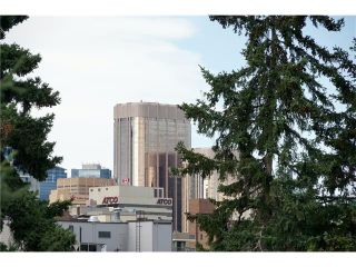 Photo 12: 503 1229 CAMERON Avenue SW in Calgary: Lower Mount Royal Condo for sale : MLS®# C4090561