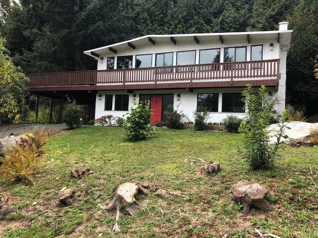 Photo 7: Photos: St. Giles Road in West Vancouver: Glenmore House for rent