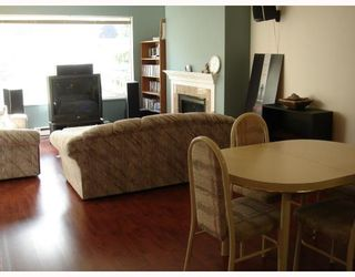 """Photo 4: 302 6820 RUMBLE Street in Burnaby: South Slope Condo for sale in """"GOVERNOR'S WALK"""" (Burnaby South)  : MLS®# V671882"""