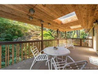 Photo 18: 1071 Quailwood Place in VICTORIA: SE Broadmead Residential for sale (Saanich East)  : MLS®# 327540