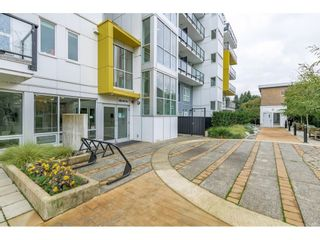 """Photo 25: 305 809 FOURTH Avenue in New Westminster: Uptown NW Condo for sale in """"LOTUS"""" : MLS®# R2625331"""