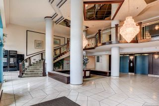"""Photo 35: 1107 7500 GRANVILLE Avenue in Richmond: Brighouse South Condo for sale in """"IMPERIAL GRAND"""" : MLS®# R2548108"""